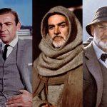 Sör Sean Connery 90 yaşında hayata veda etti.